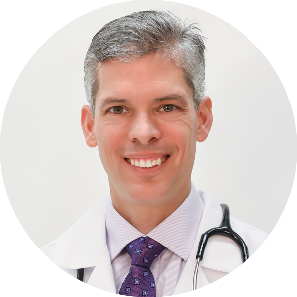 Headshot of Todd E. Rambasek , MD, FAAAAI